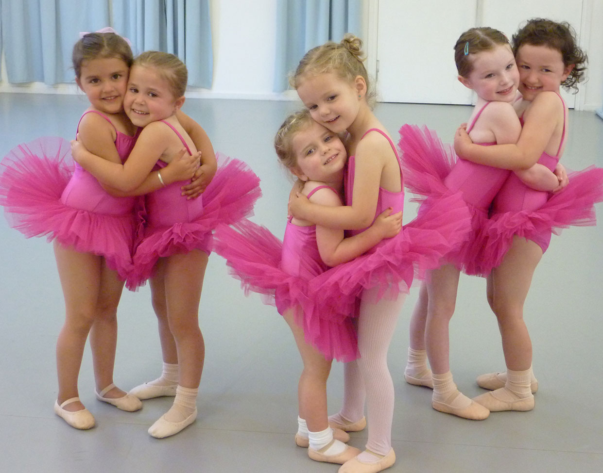 Classes | Andrea Rowsell Academy of Dance